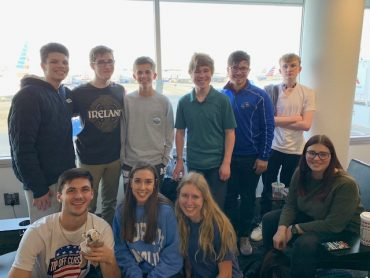 STEM Teams Head to Denver