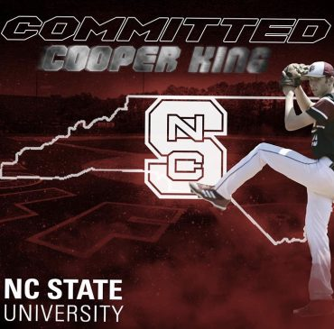 Cooper King – North Carolina State University