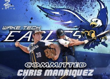 Chris Manriquez: Wake Tech