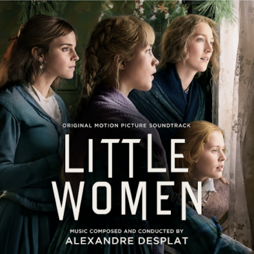 Little Women, Big Movie